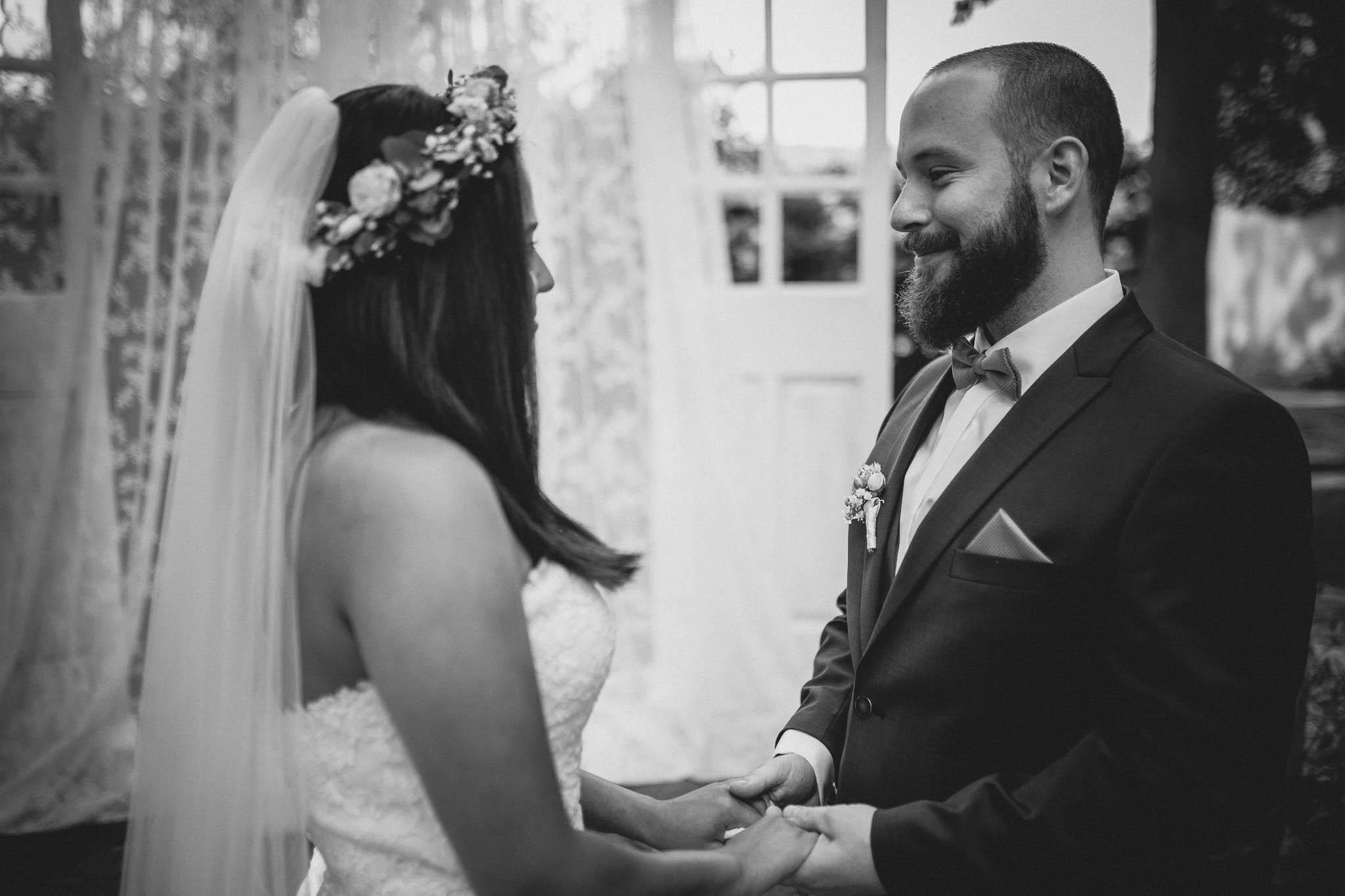 Als Hochzeitsfotograf in Deidesheim: Freie Trauung von Raquel & Philipp 51