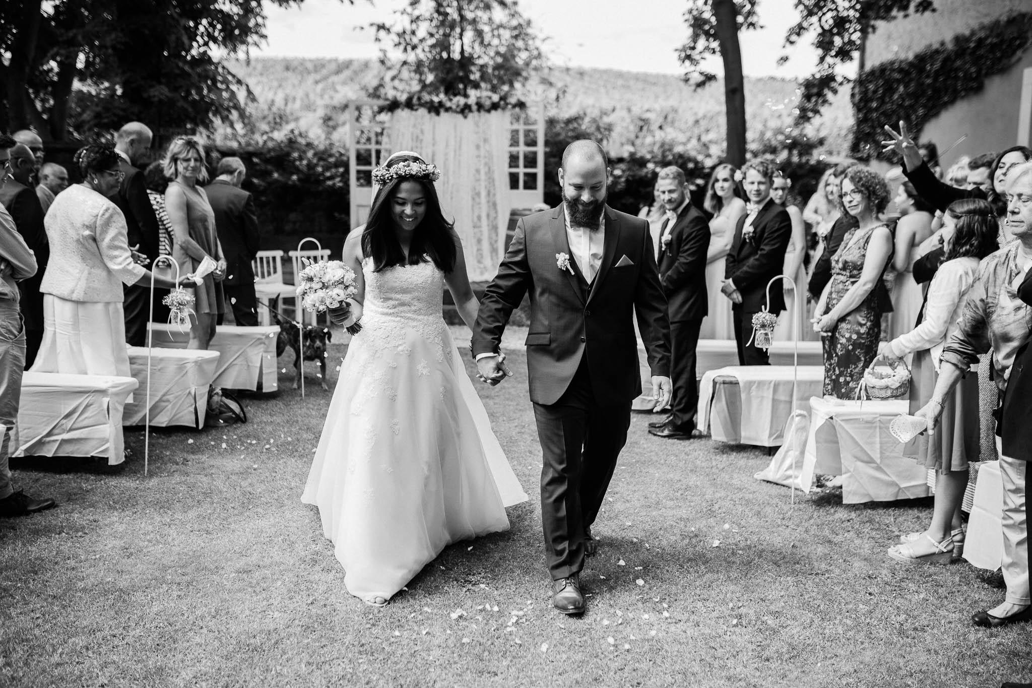 Als Hochzeitsfotograf in Deidesheim: Freie Trauung von Raquel & Philipp 56