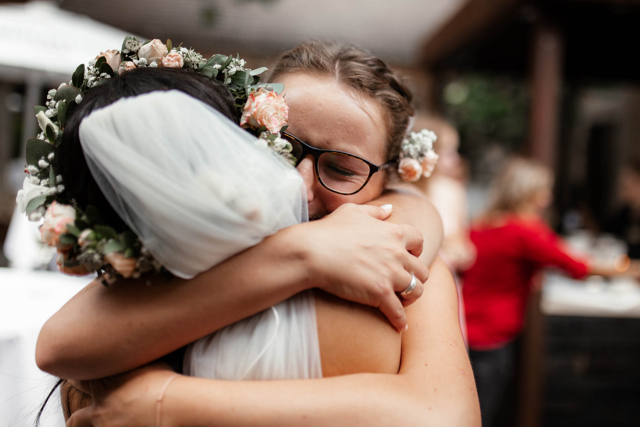 Als Hochzeitsfotograf in Deidesheim: Freie Trauung von Raquel & Philipp 57