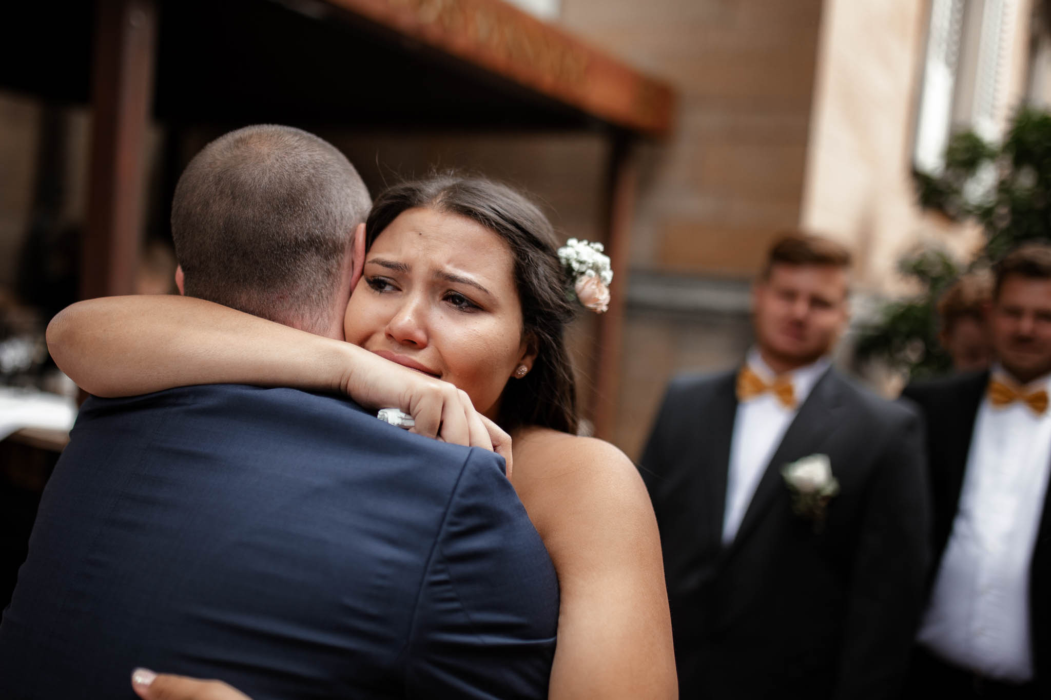 Als Hochzeitsfotograf in Deidesheim: Freie Trauung von Raquel & Philipp 59