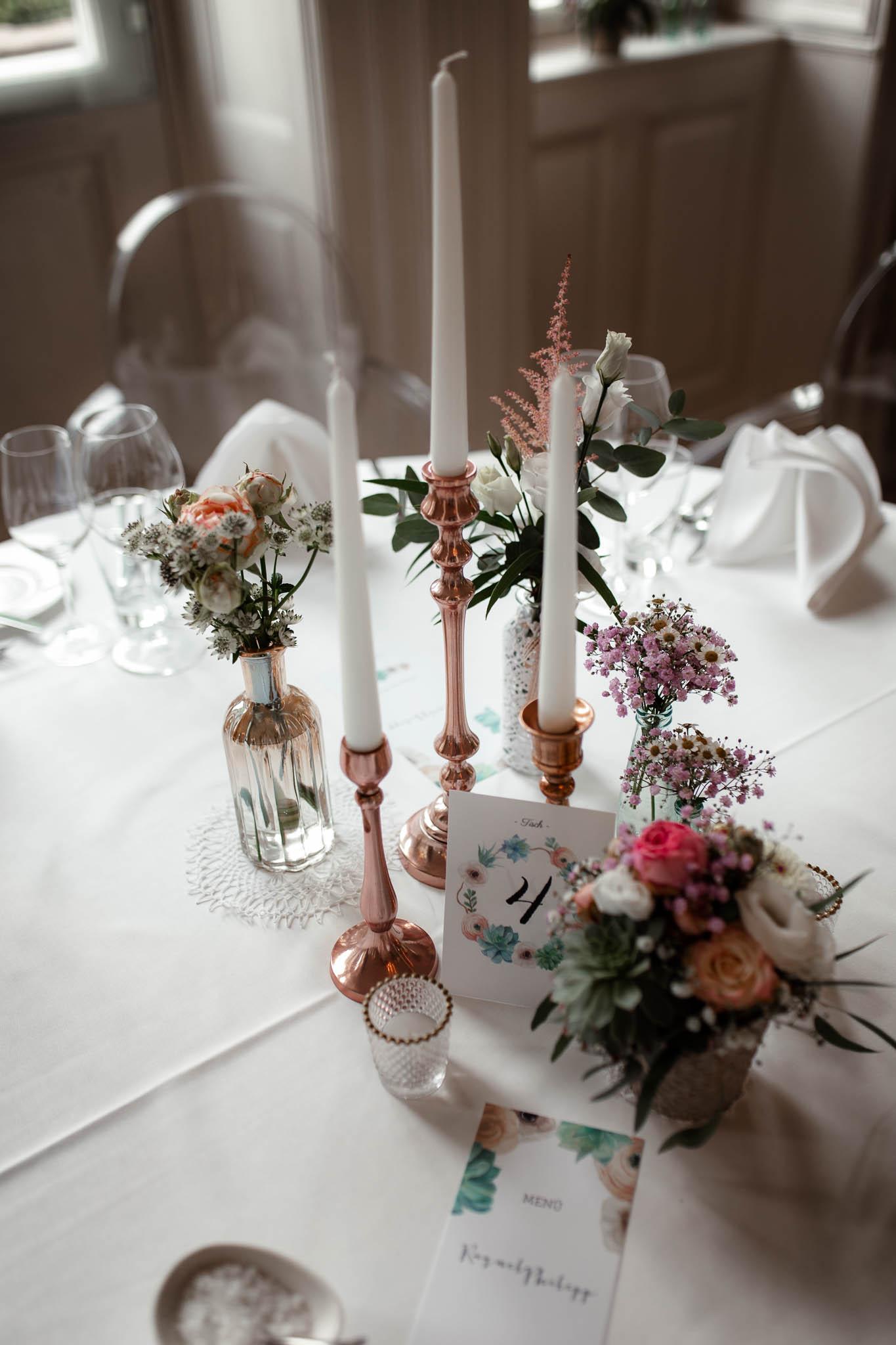 Als Hochzeitsfotograf in Deidesheim: Freie Trauung von Raquel & Philipp 9
