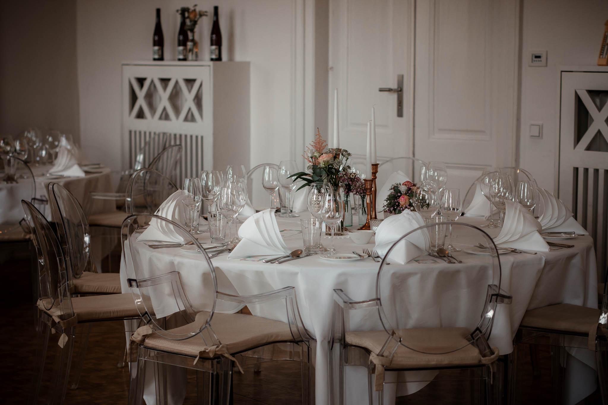 Als Hochzeitsfotograf in Deidesheim: Freie Trauung von Raquel & Philipp 8