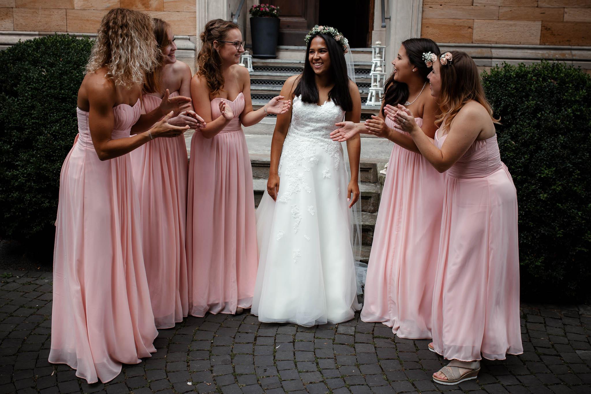 Als Hochzeitsfotograf in Deidesheim: Freie Trauung von Raquel & Philipp 65
