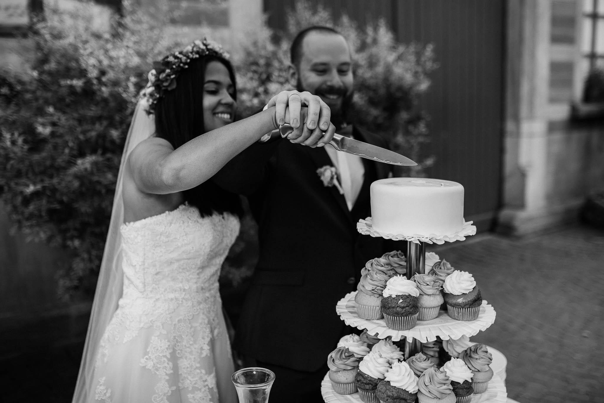 Als Hochzeitsfotograf in Deidesheim: Freie Trauung von Raquel & Philipp 68
