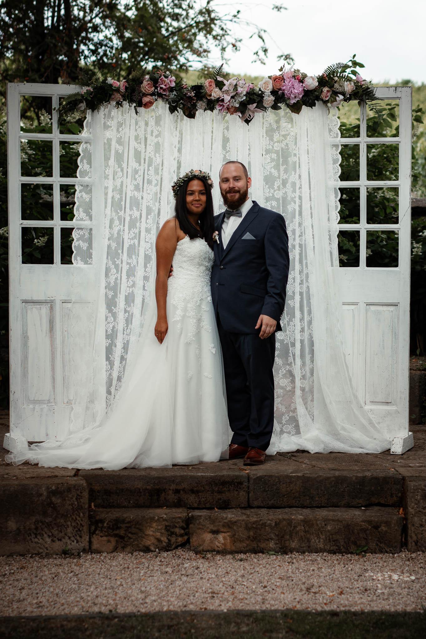 Als Hochzeitsfotograf in Deidesheim: Freie Trauung von Raquel & Philipp 72
