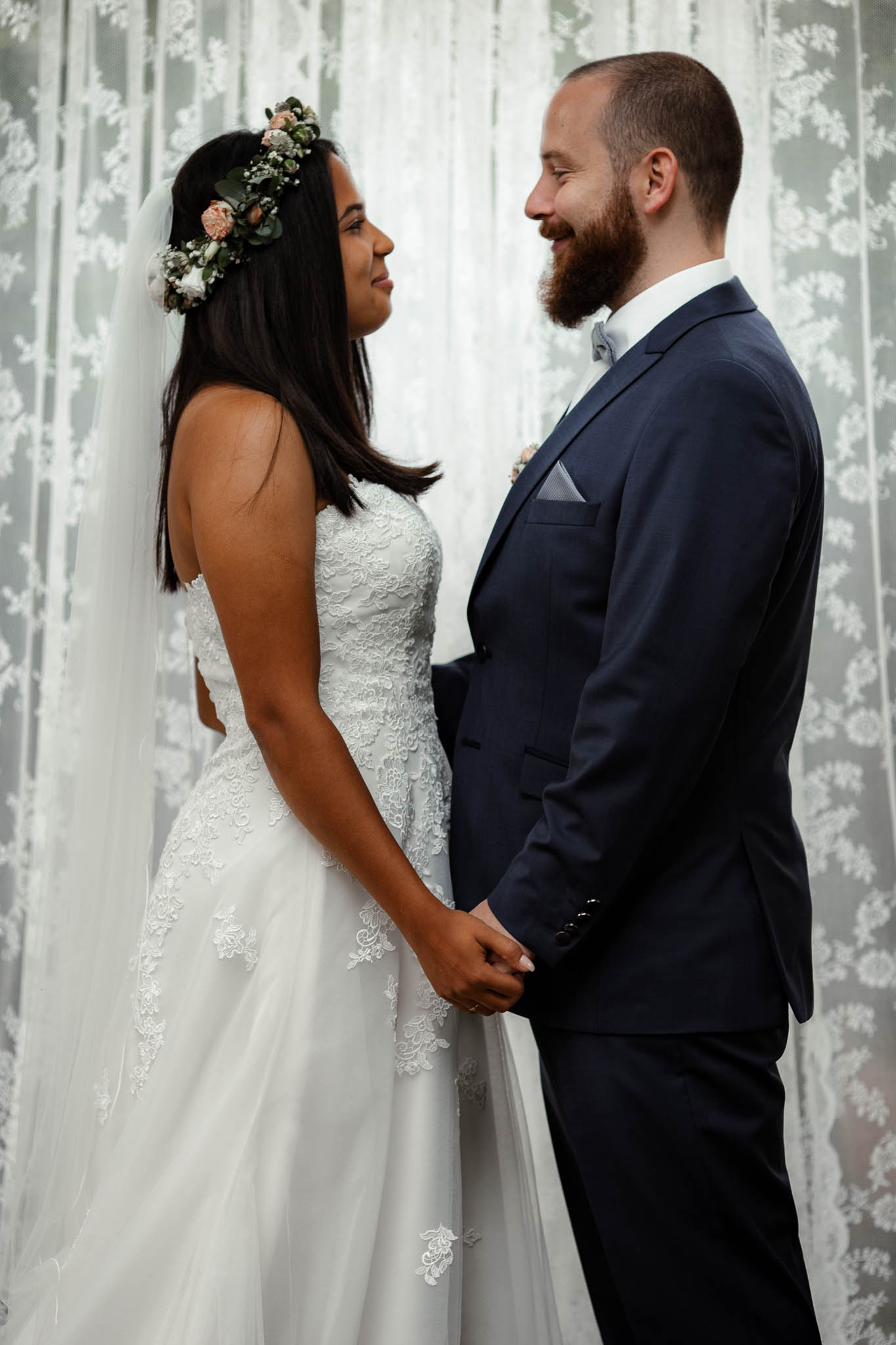 Als Hochzeitsfotograf in Deidesheim: Freie Trauung von Raquel & Philipp 73