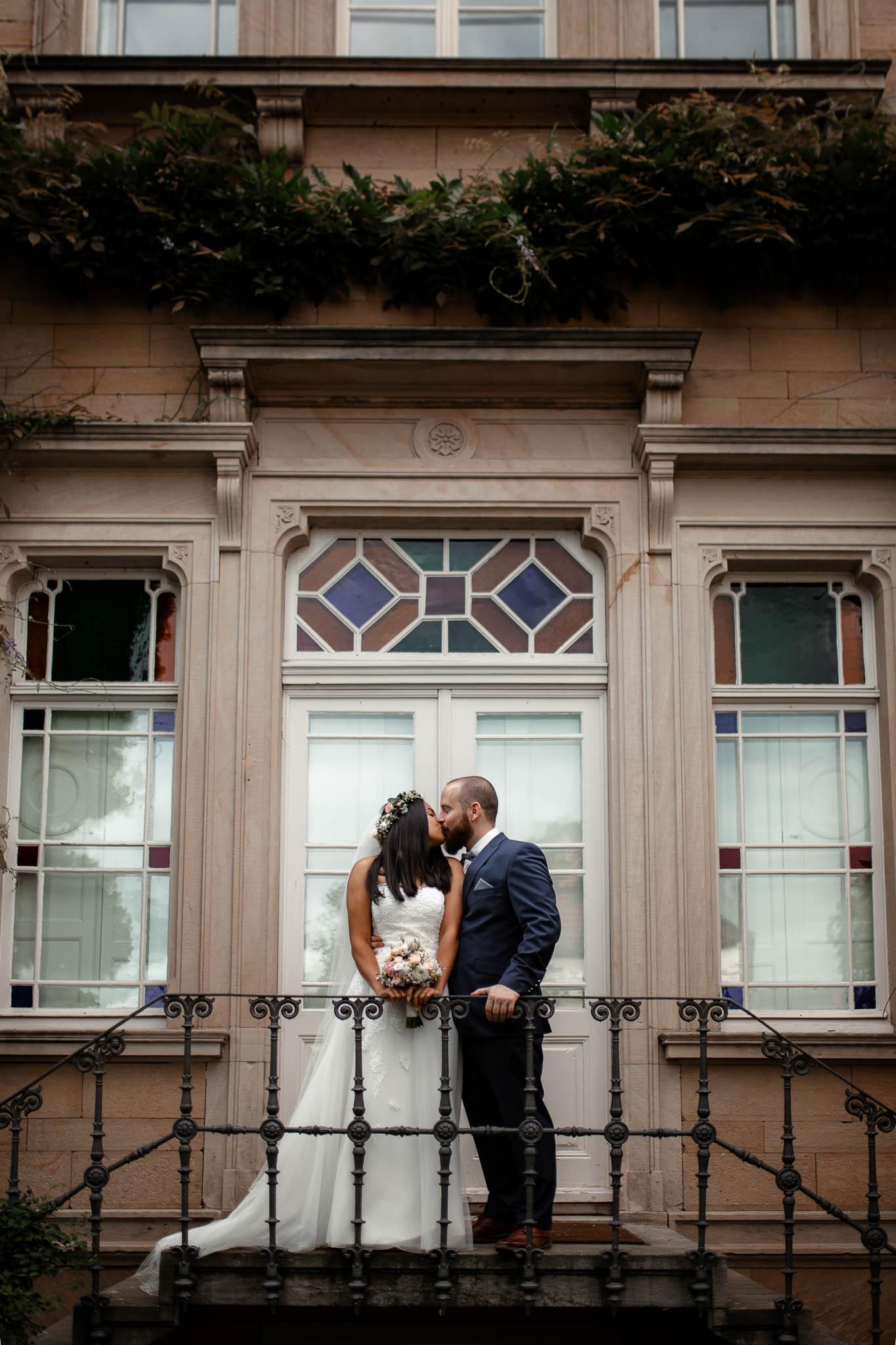 Als Hochzeitsfotograf in Deidesheim: Freie Trauung von Raquel & Philipp 86