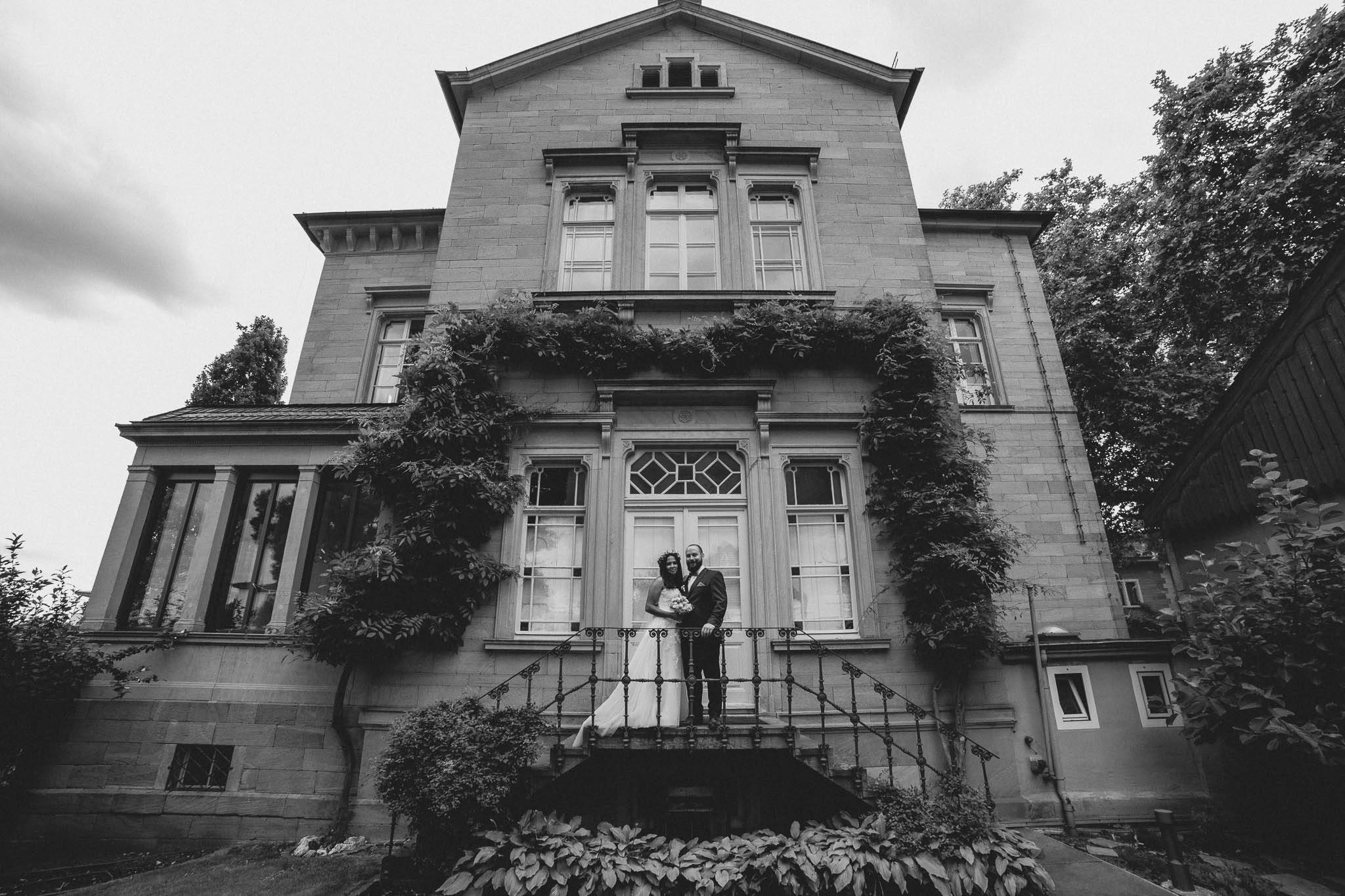 Als Hochzeitsfotograf in Deidesheim: Freie Trauung von Raquel & Philipp 88