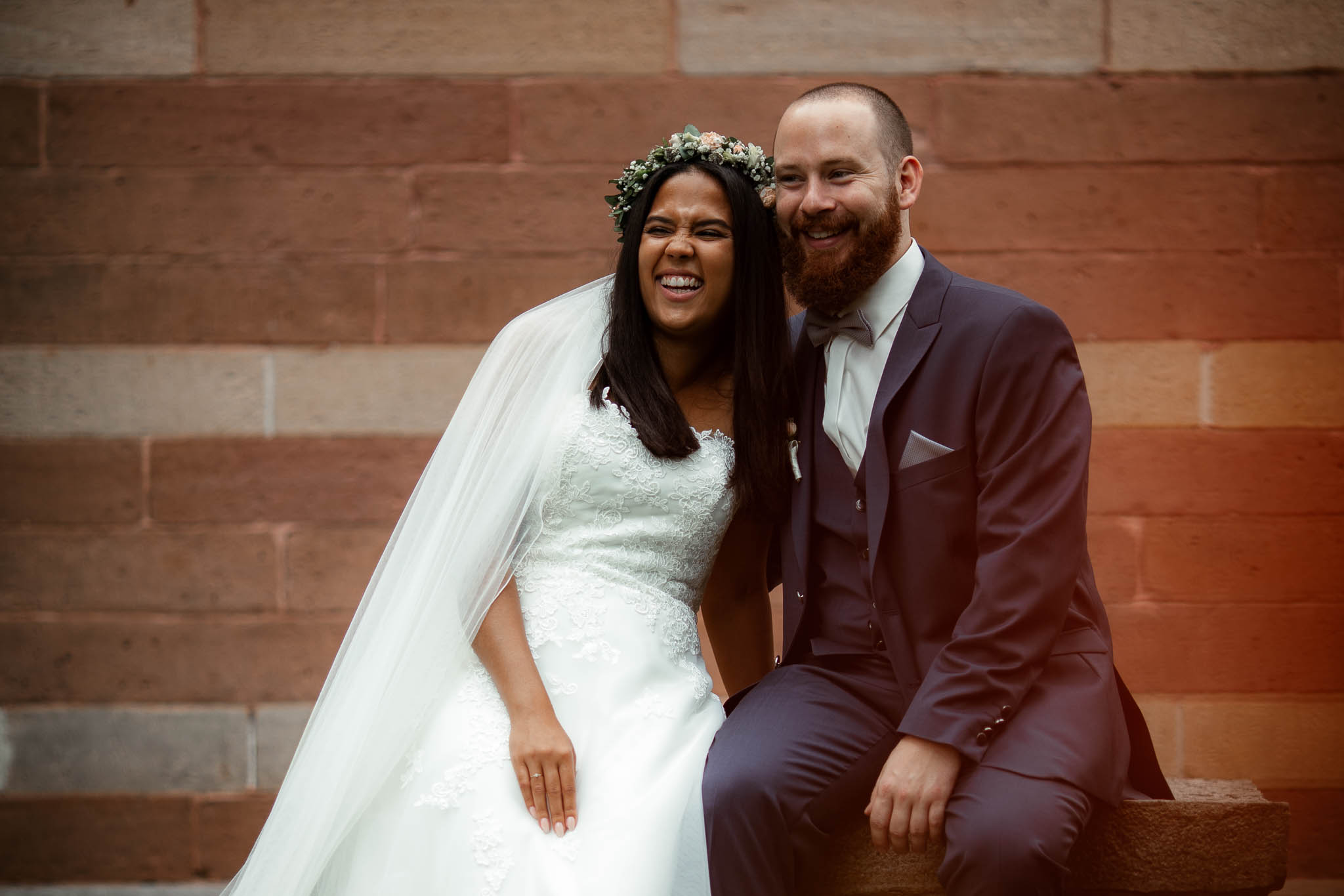 Als Hochzeitsfotograf in Deidesheim: Freie Trauung von Raquel & Philipp 89
