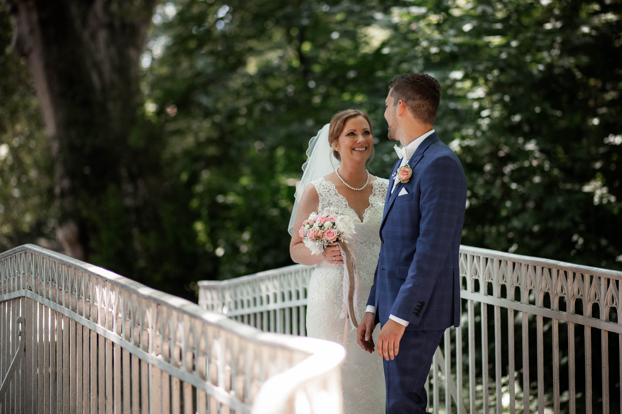 Hochzeitsfotograf Gundheim 9