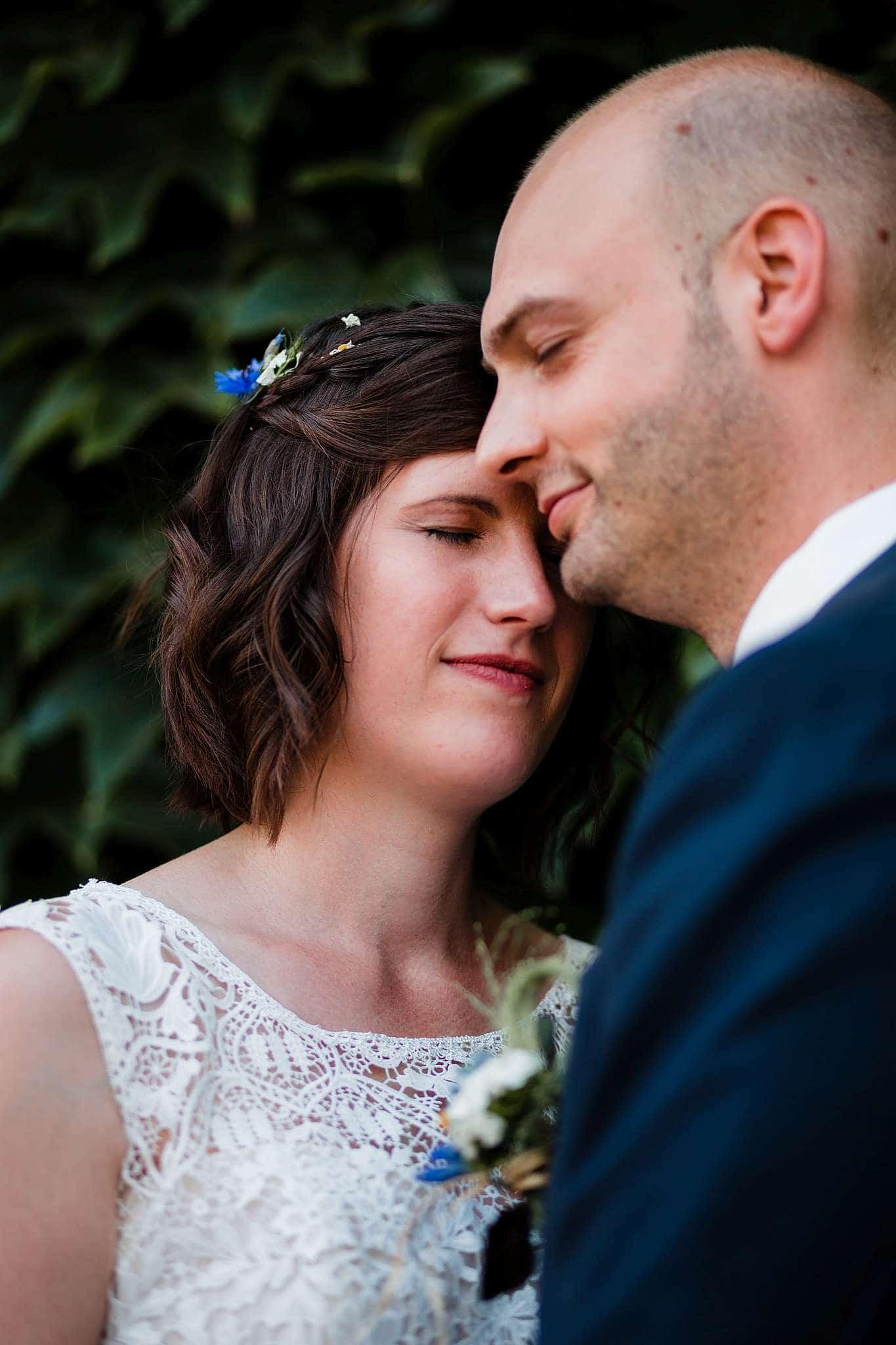 Hochzeitsshooting in Guntersblum