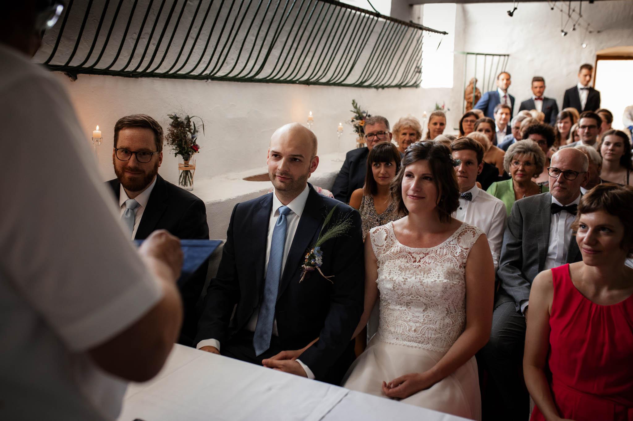 Hochzeitsfotograf Guntersblum, Domhof - Hochzeit von Ina & Johannes 14