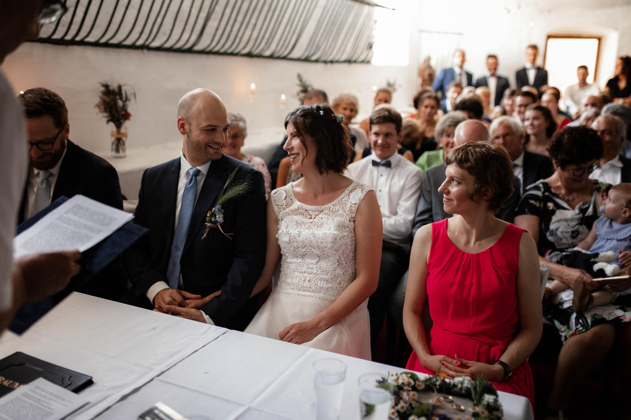 Hochzeitsfotograf Guntersblum, Domhof - Hochzeit von Ina & Johannes 18