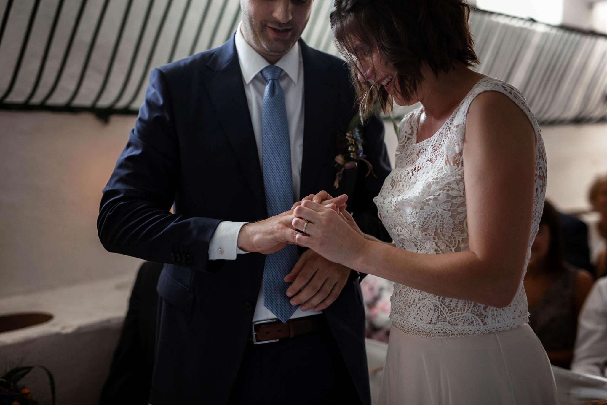 Hochzeitsfotograf Guntersblum, Domhof - Hochzeit von Ina & Johannes 25