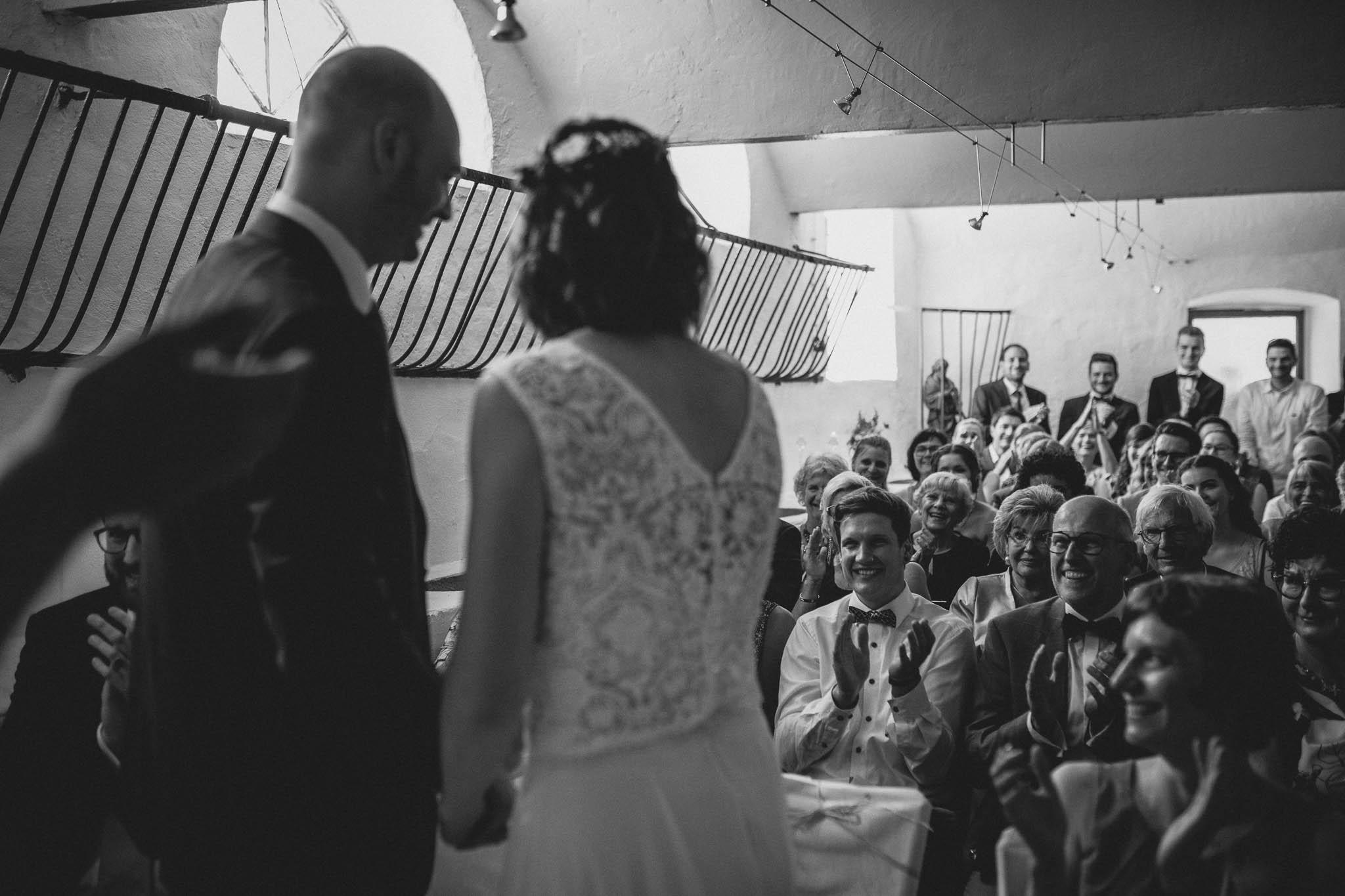 Hochzeitsfotograf Guntersblum, Domhof - Hochzeit von Ina & Johannes 26