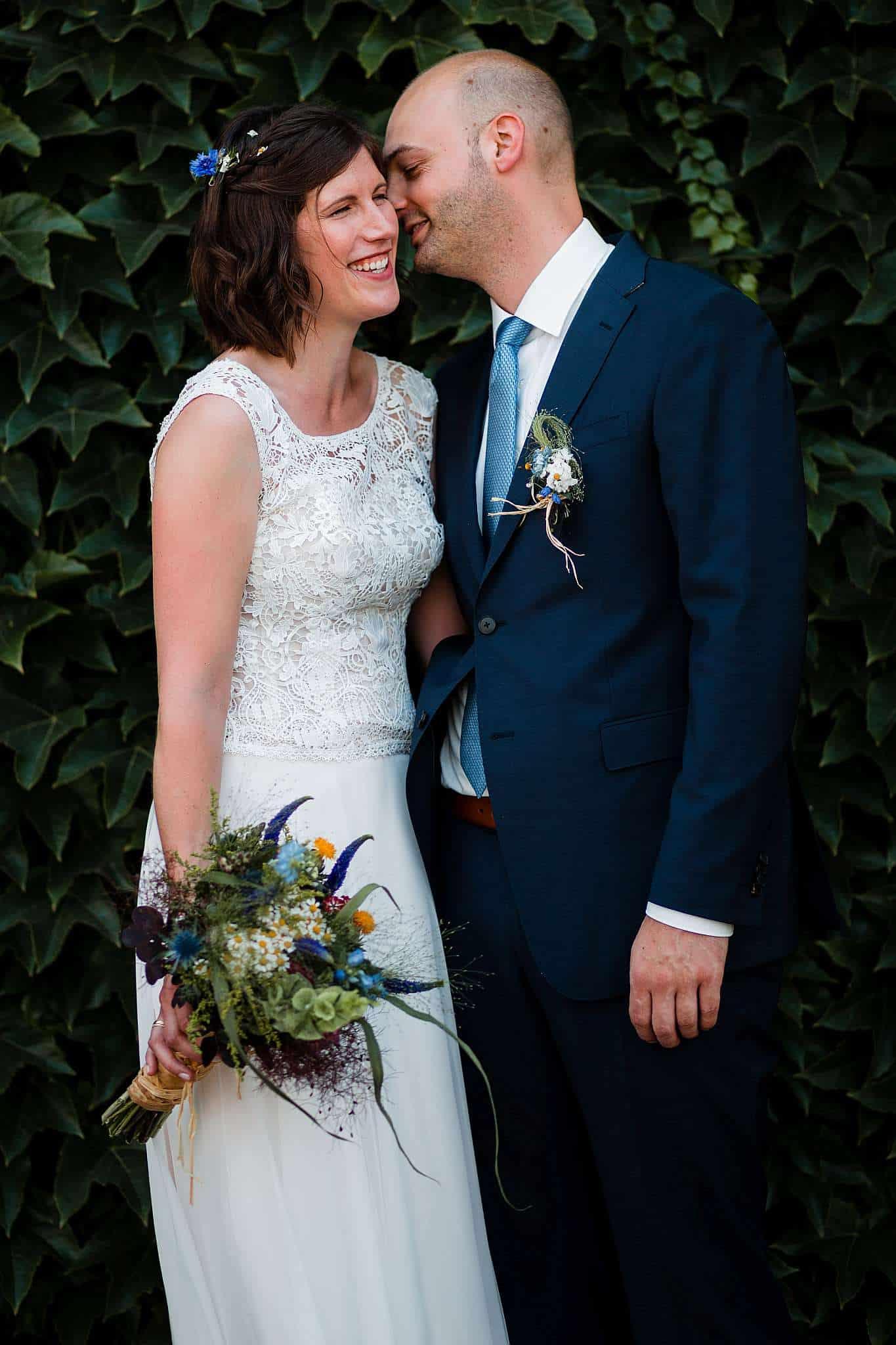 Hochzeitsshooting im Kellerweg