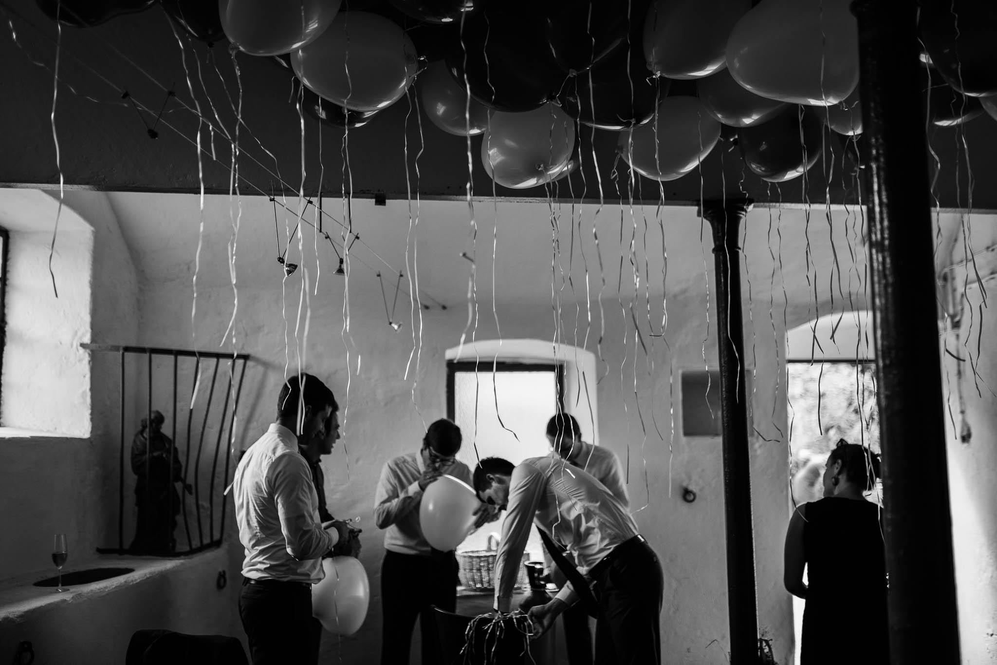 Hochzeitsfotograf Guntersblum, Domhof - Hochzeit von Ina & Johannes 39
