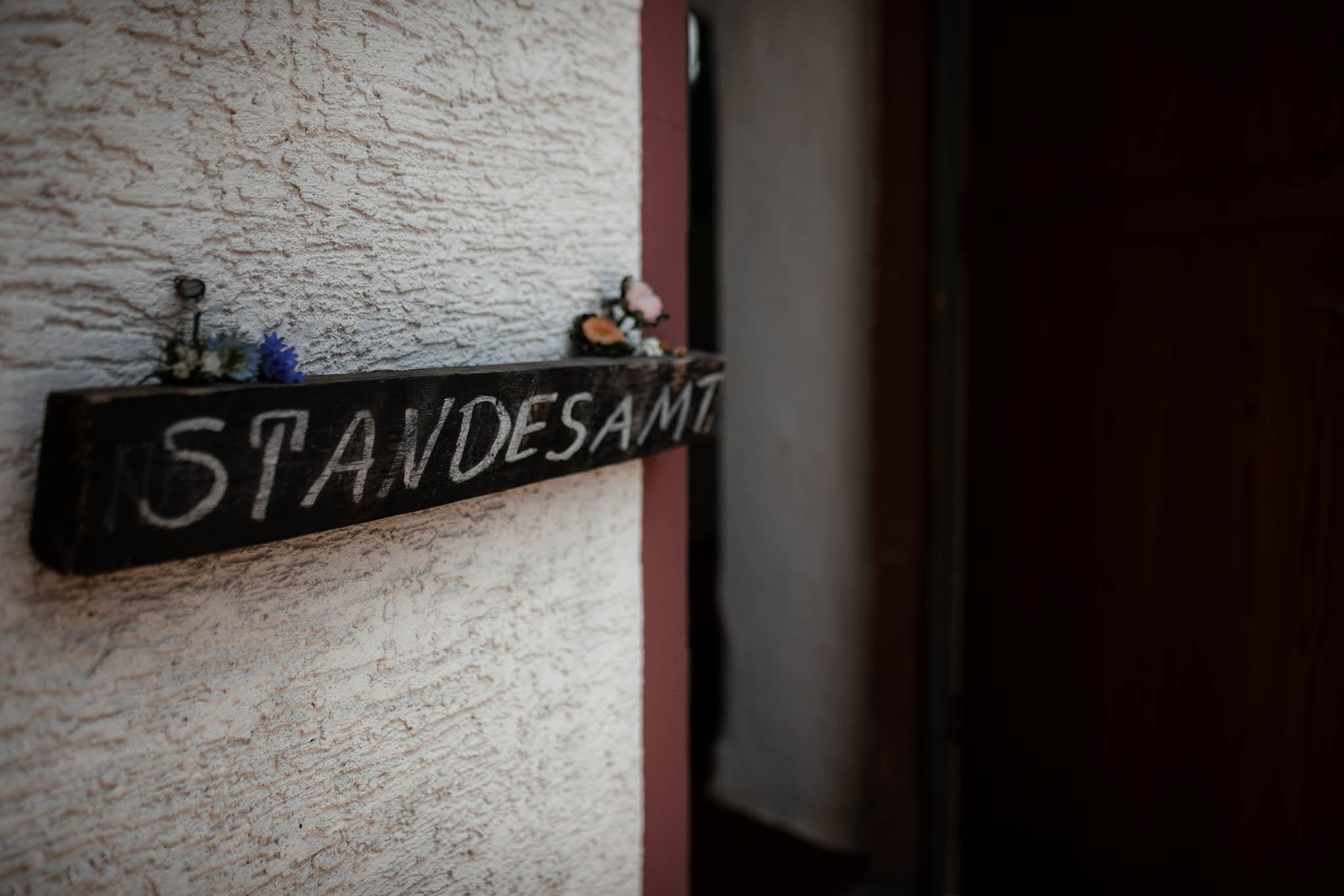 Standesamt Guntersblum - Außenstelle Domhof