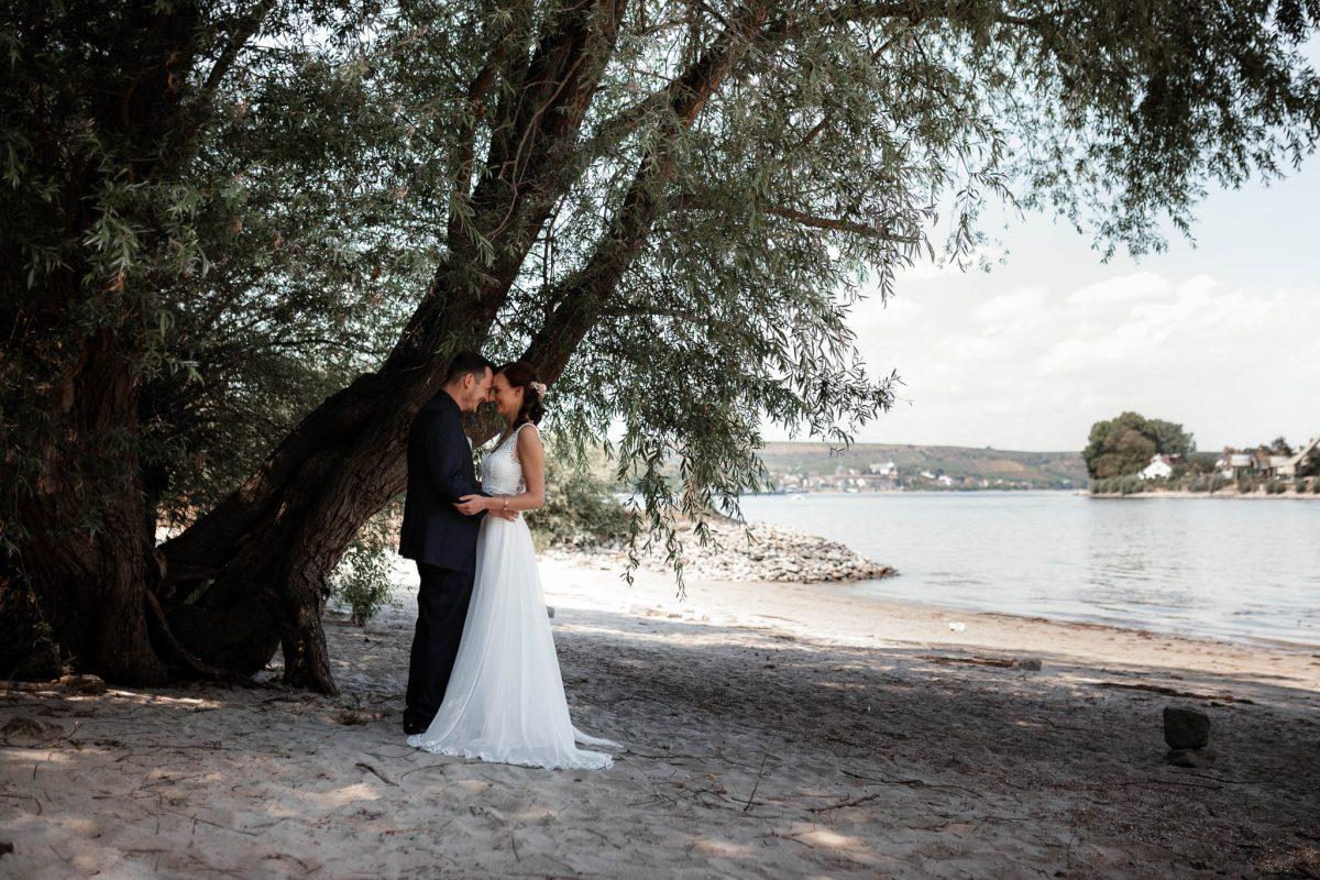 Hochzeit in Oppenheim: Tamara und Martin 16