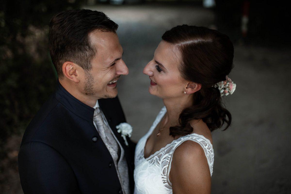 Hochzeit in Oppenheim: Tamara und Martin 3