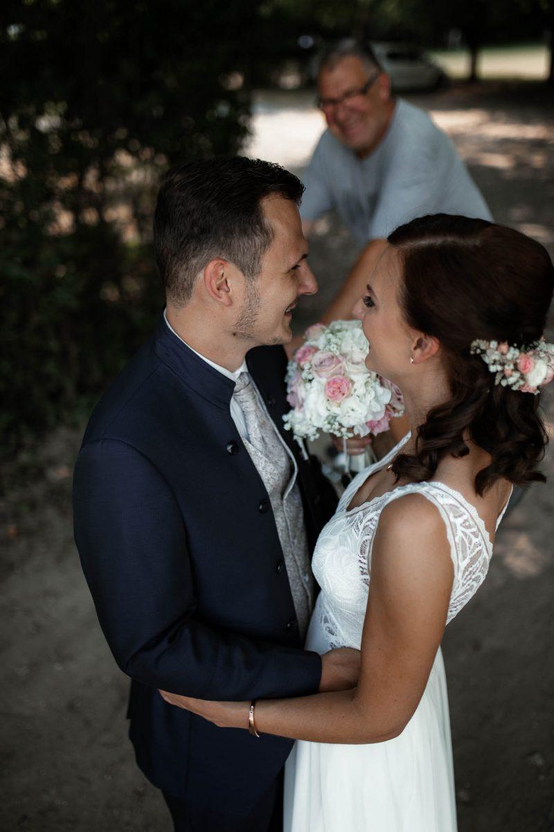 Hochzeit in Oppenheim: Tamara und Martin 10