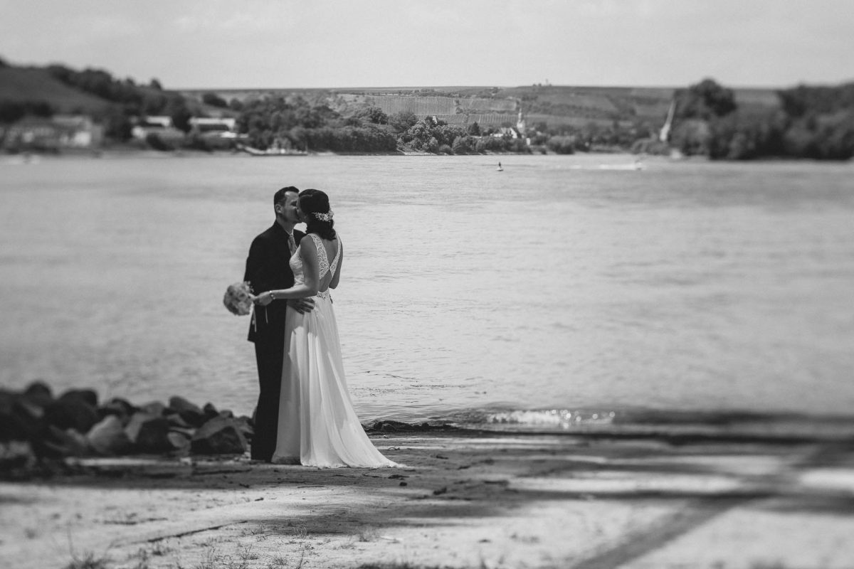 Hochzeit in Oppenheim: Tamara und Martin 6