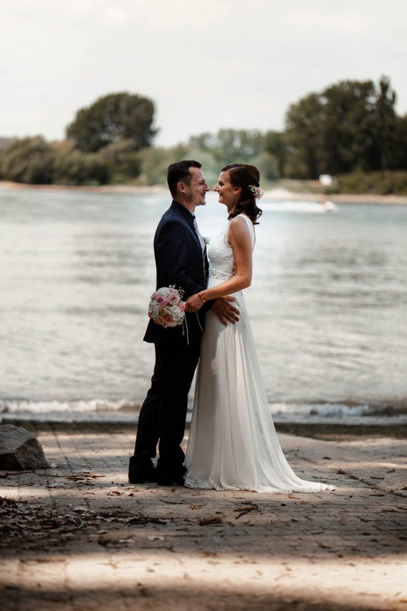 Hochzeit in Oppenheim: Tamara und Martin 5
