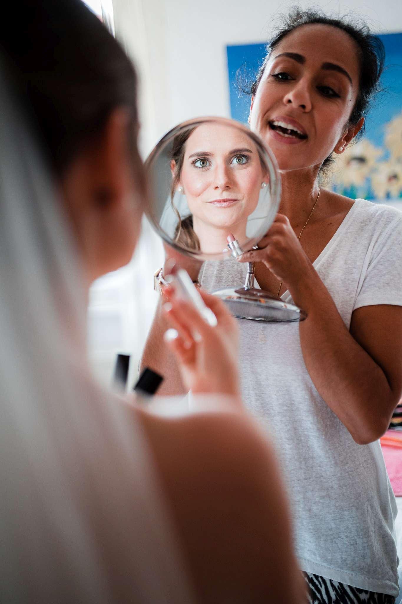 Die Vorfreude auf die Hochzeit in Undenheim steigt