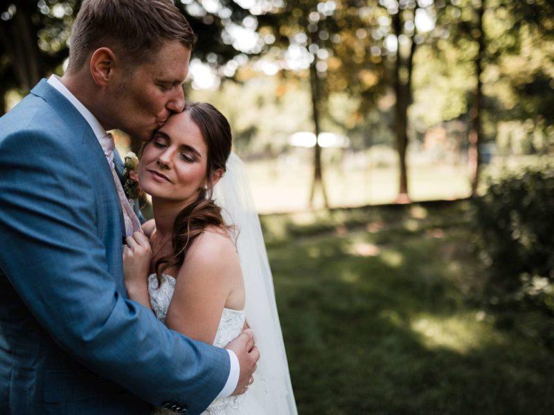 Als Hochzeitsfotograf in Undenheim: Jenny und Manuel