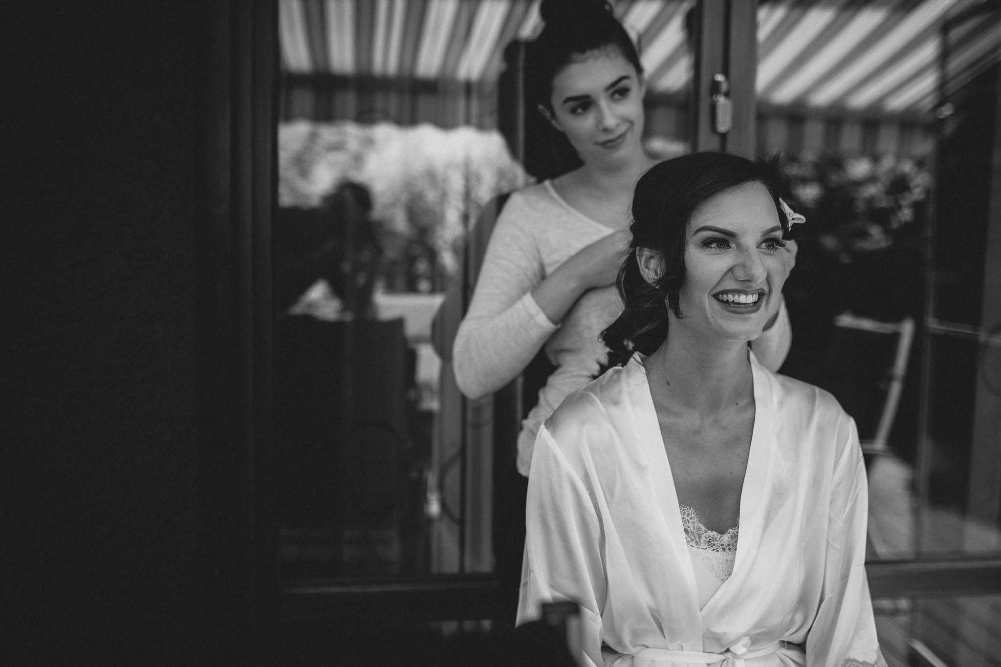 Als Hochzeitsfotograf im Weingut Junghof Undenheim: Hochzeit von Tamara und Martin 14