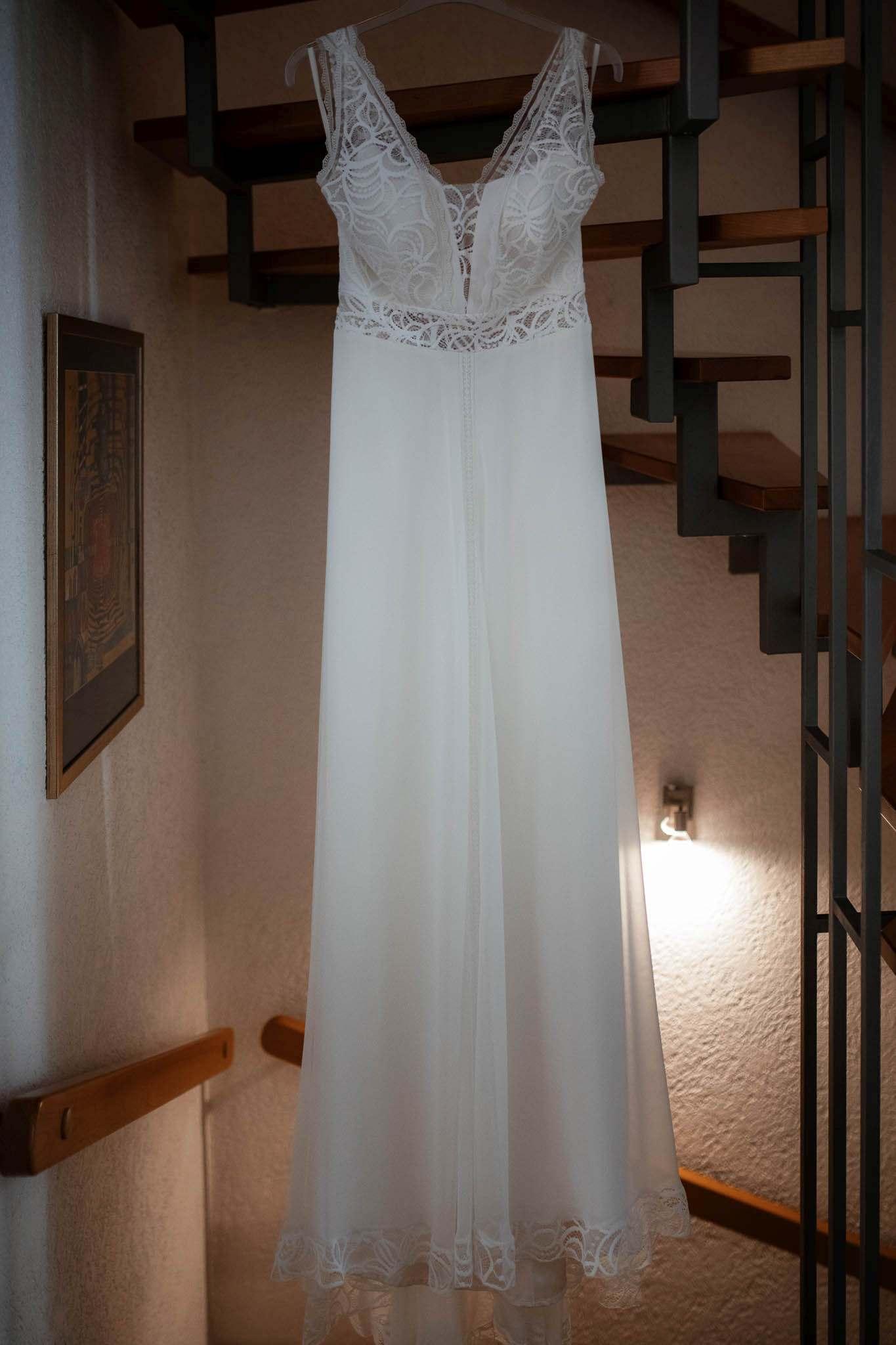 Als Hochzeitsfotograf im Weingut Junghof Undenheim: Hochzeit von Tamara und Martin 12