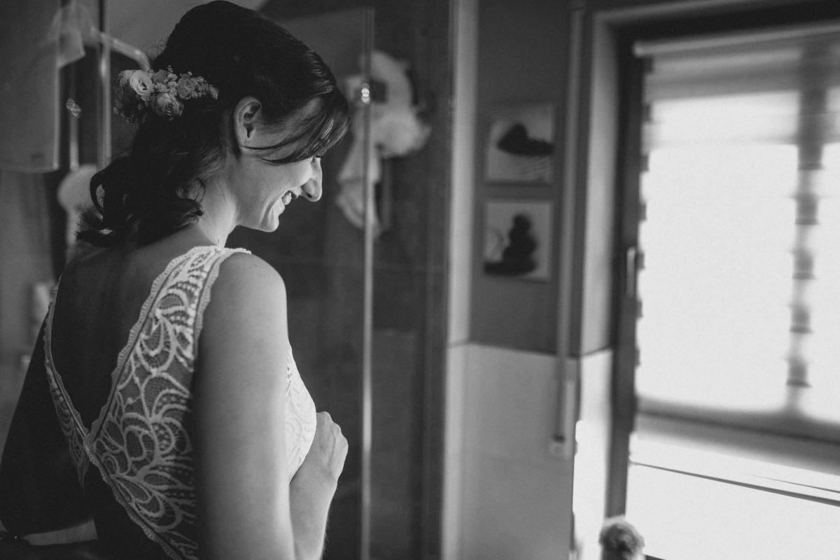 Als Hochzeitsfotograf in Undenheim: Freie Trauung von Tamara und Martin im Junghof 26