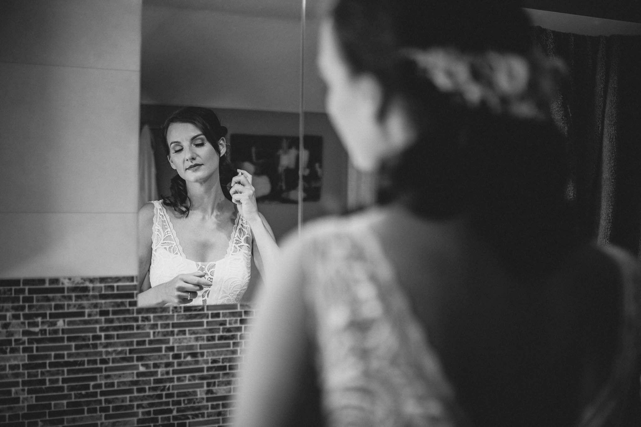Als Hochzeitsfotograf im Weingut Junghof Undenheim: Hochzeit von Tamara und Martin 15