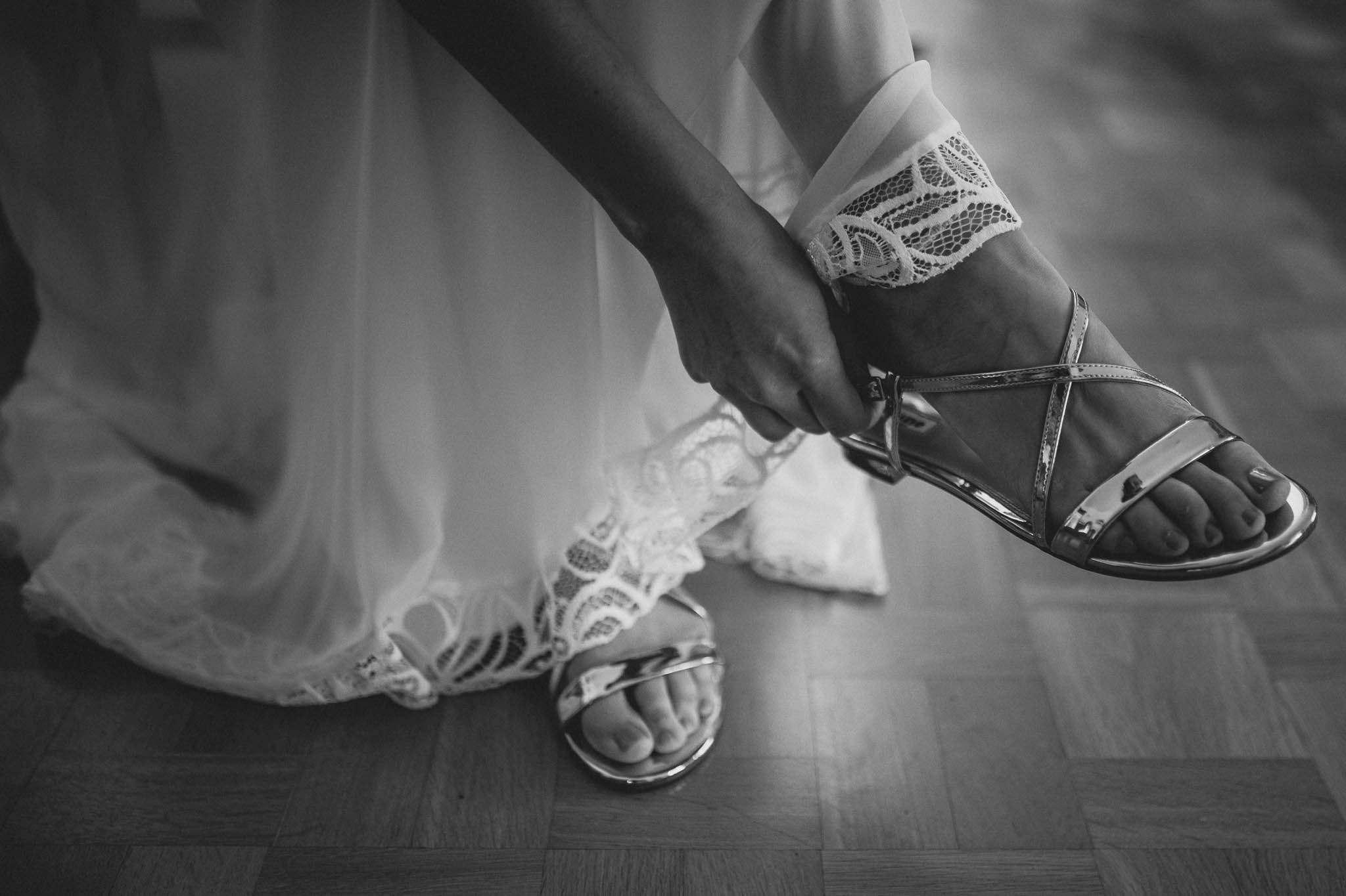Als Hochzeitsfotograf im Weingut Junghof Undenheim: Hochzeit von Tamara und Martin 19