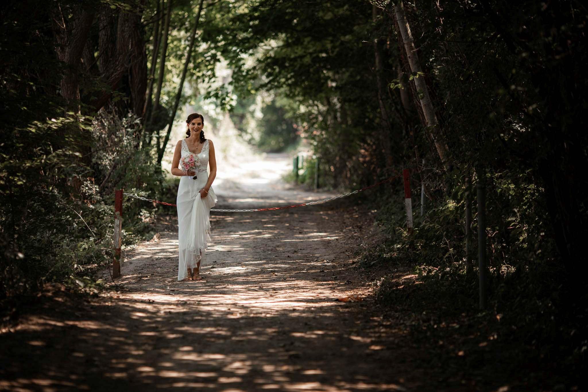 Als Hochzeitsfotograf im Weingut Junghof Undenheim: Hochzeit von Tamara und Martin 22