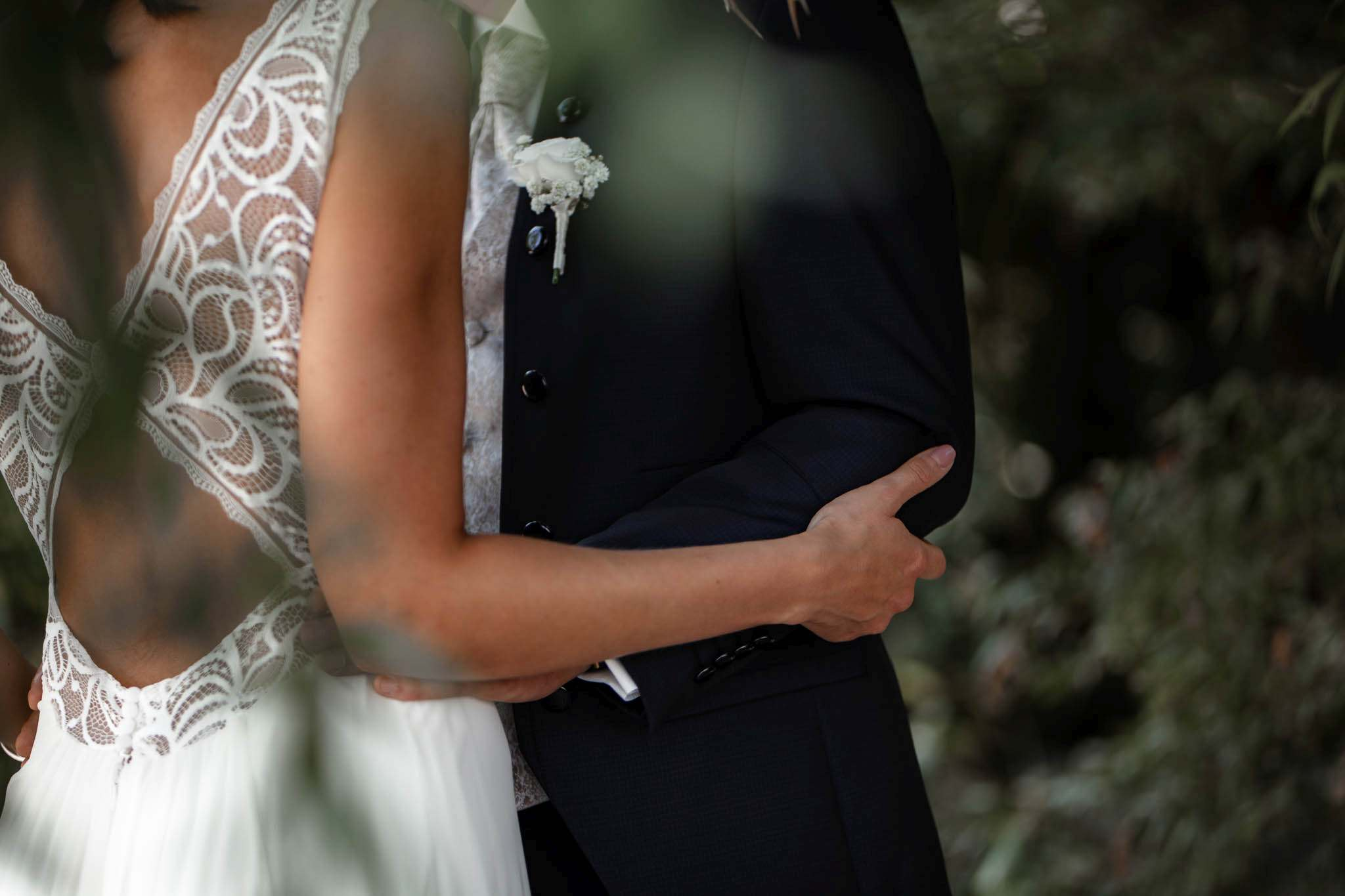 Als Hochzeitsfotograf im Weingut Junghof Undenheim: Hochzeit von Tamara und Martin 27