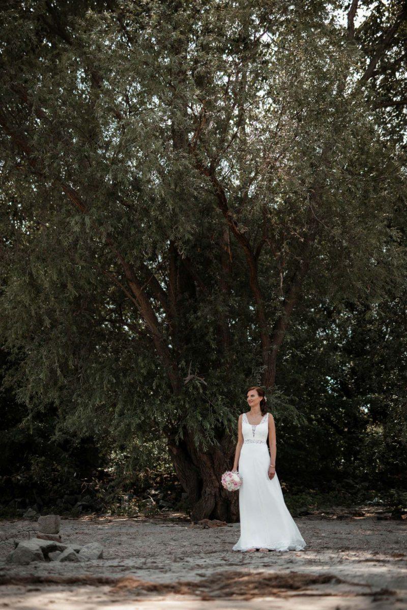 Als Hochzeitsfotograf in Undenheim: Freie Trauung von Tamara und Martin im Junghof 49