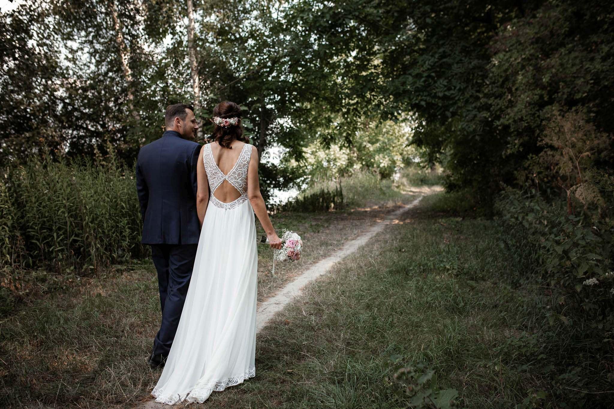 Als Hochzeitsfotograf im Weingut Junghof Undenheim: Hochzeit von Tamara und Martin 34
