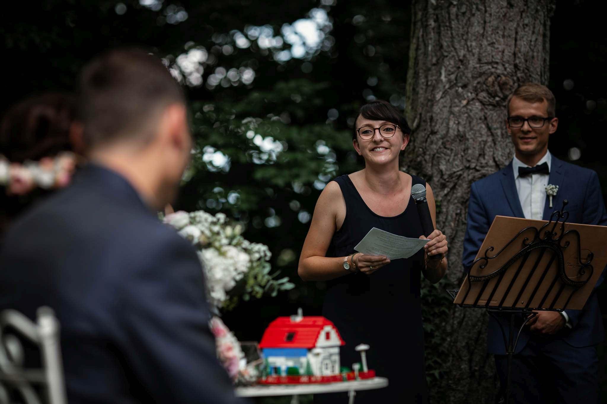 Als Hochzeitsfotograf im Weingut Junghof Undenheim: Hochzeit von Tamara und Martin 49