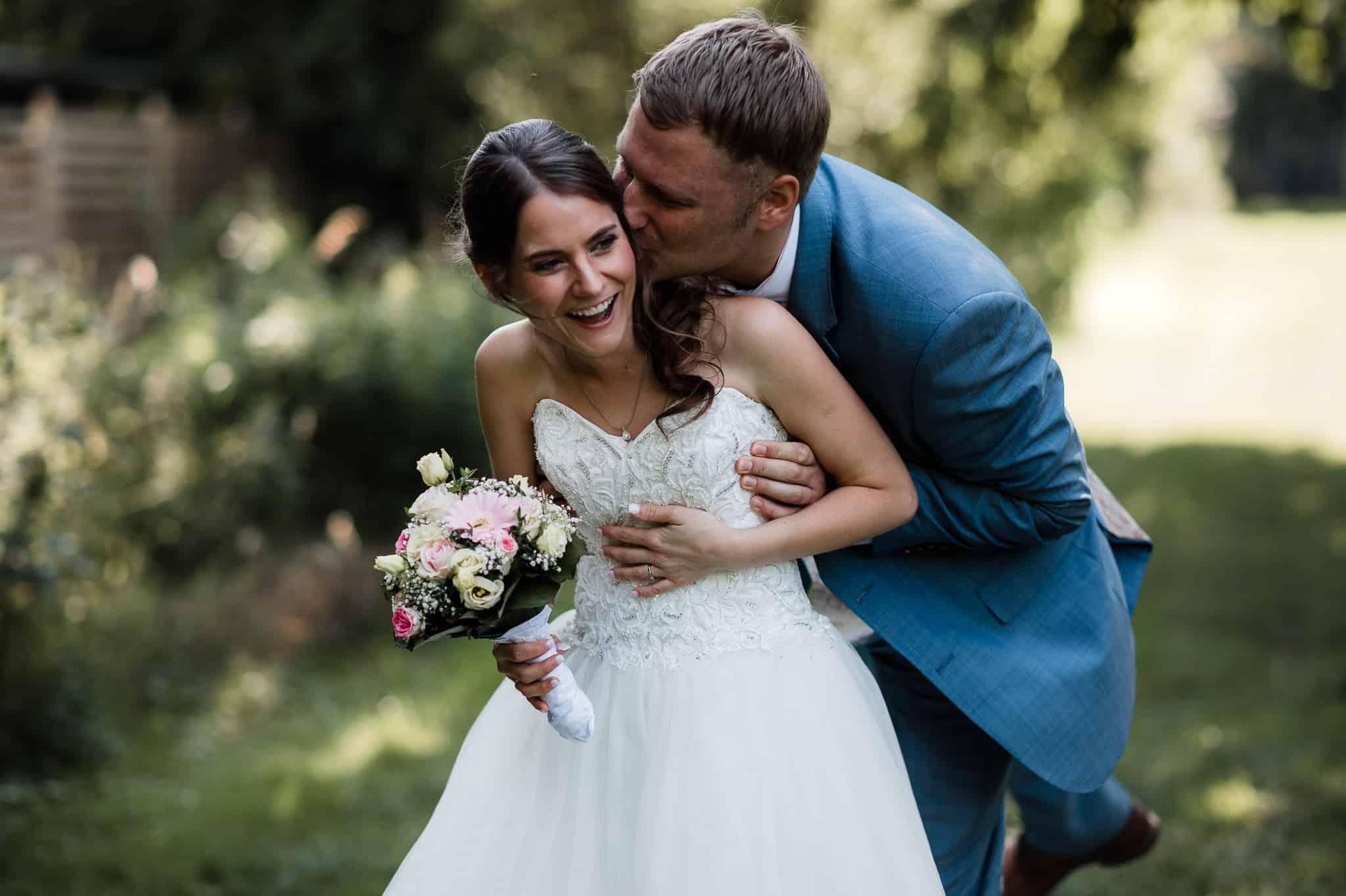 Hochzeitsfotografie Undenheim