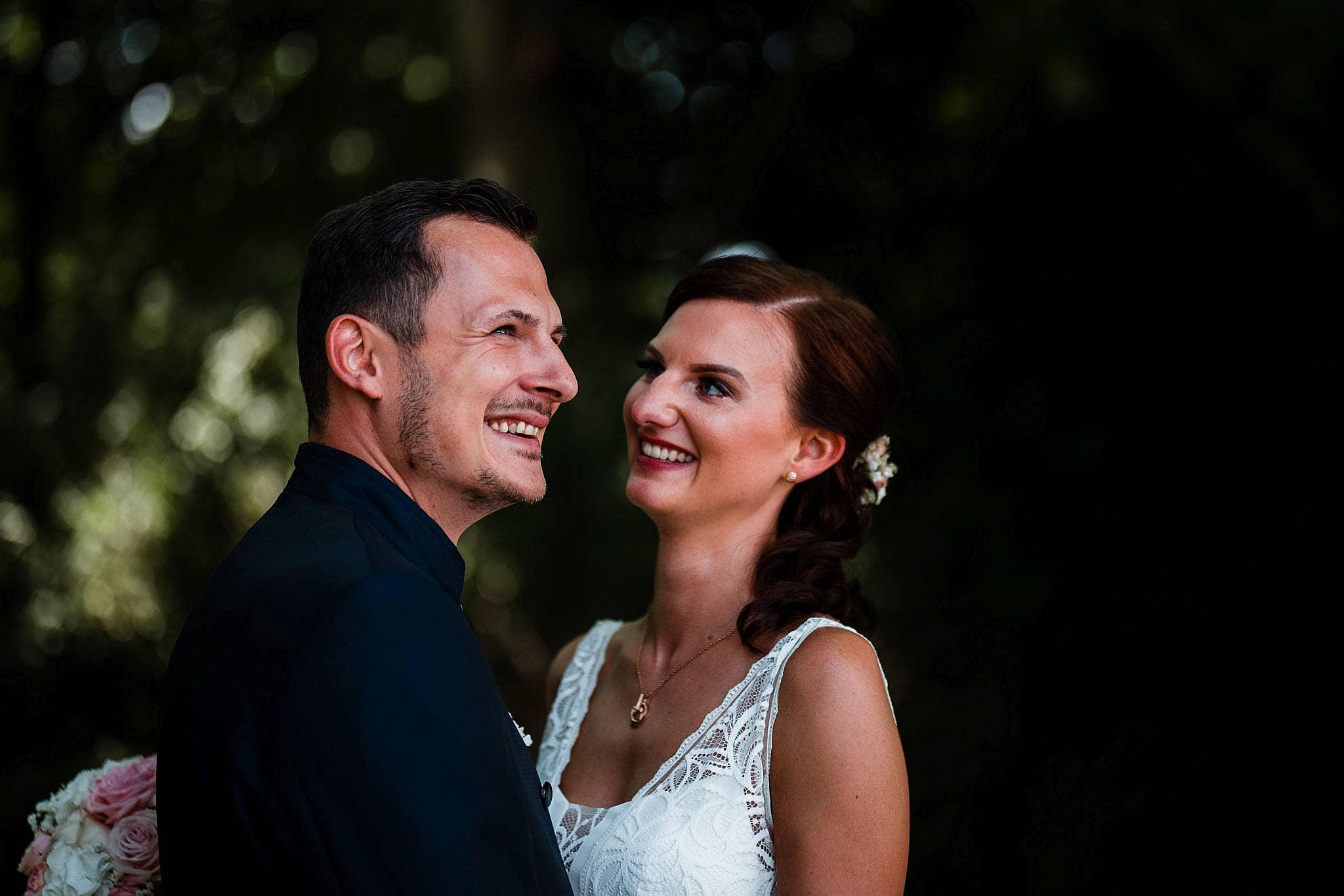 Natürliche Hochzeitsfotos Rheinhessen