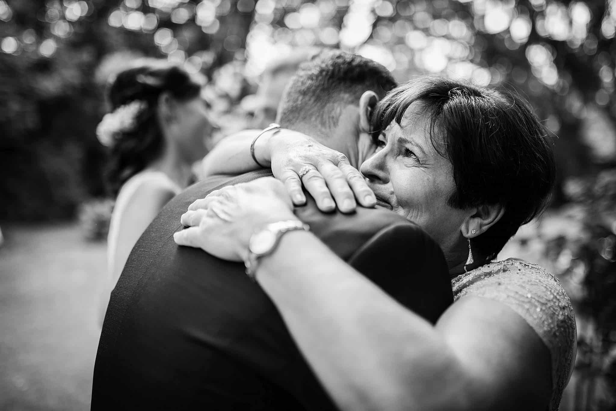 Hochzeitsfotos Tagesreportage