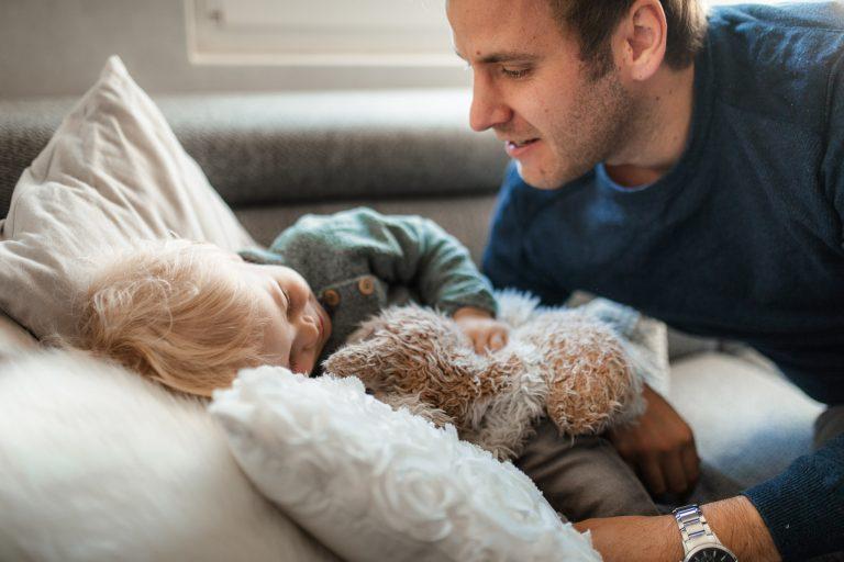 Familienfotos Oppenheim: Homestory