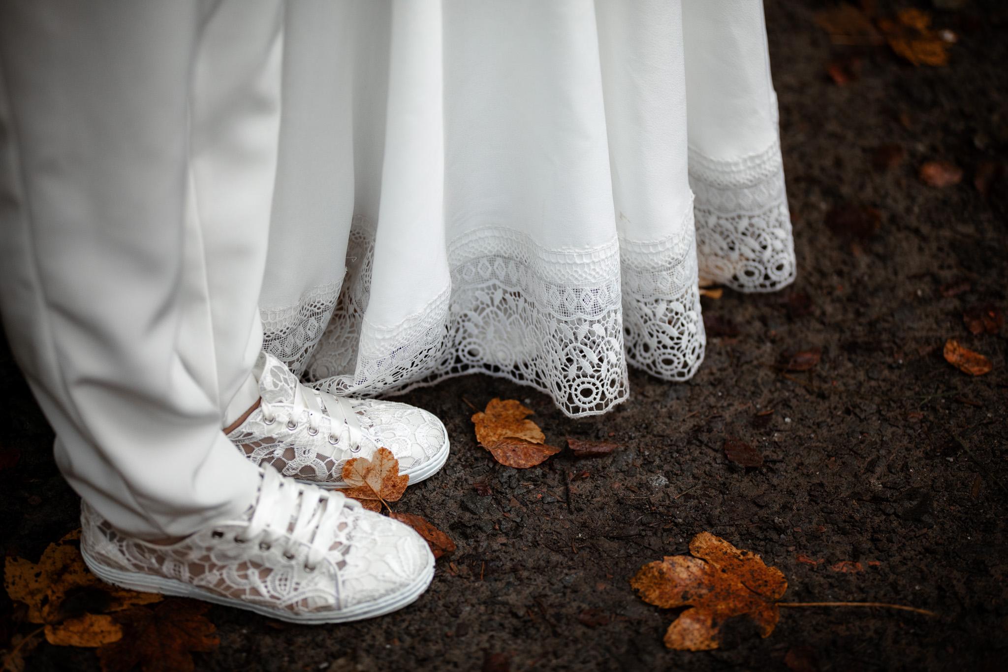 Hochzeitsfotos im Karlstal bei Trippstadt - Maja und Nathalie 22