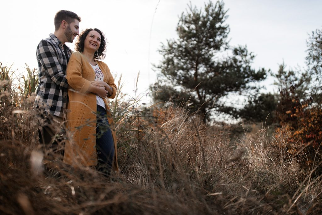 Paarfotos in Undenheim: Sarah und Patrick 35