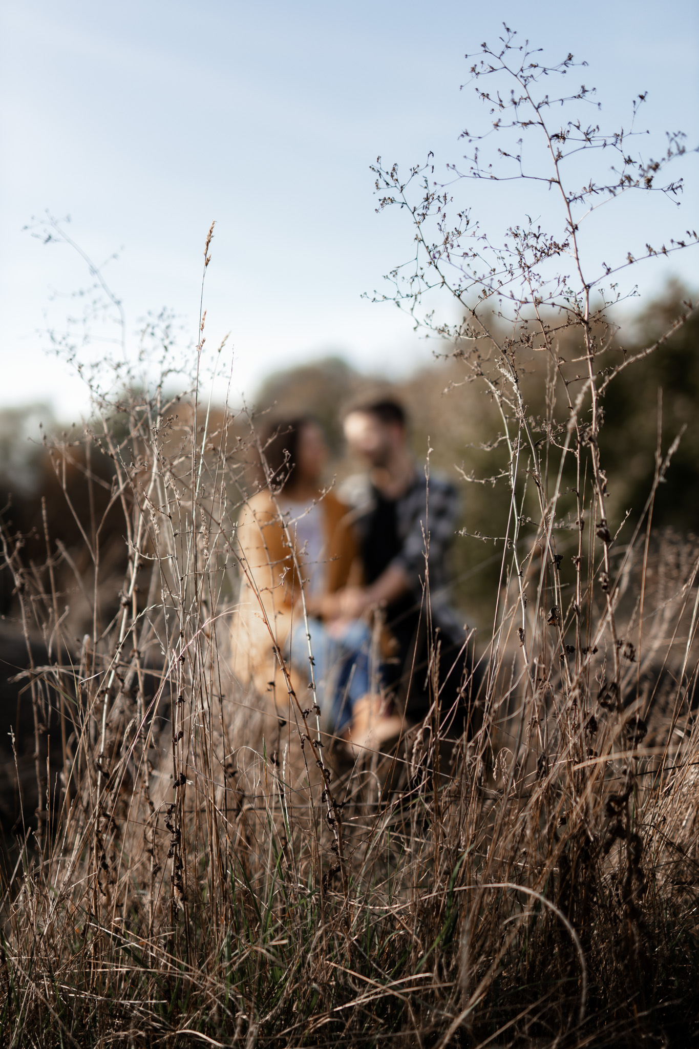 Paarfotos in Undenheim: Sarah und Patrick 8