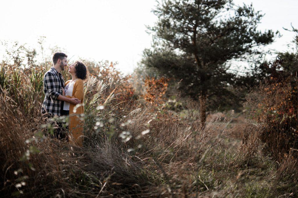 Paarfotos in Undenheim: Sarah und Patrick 36