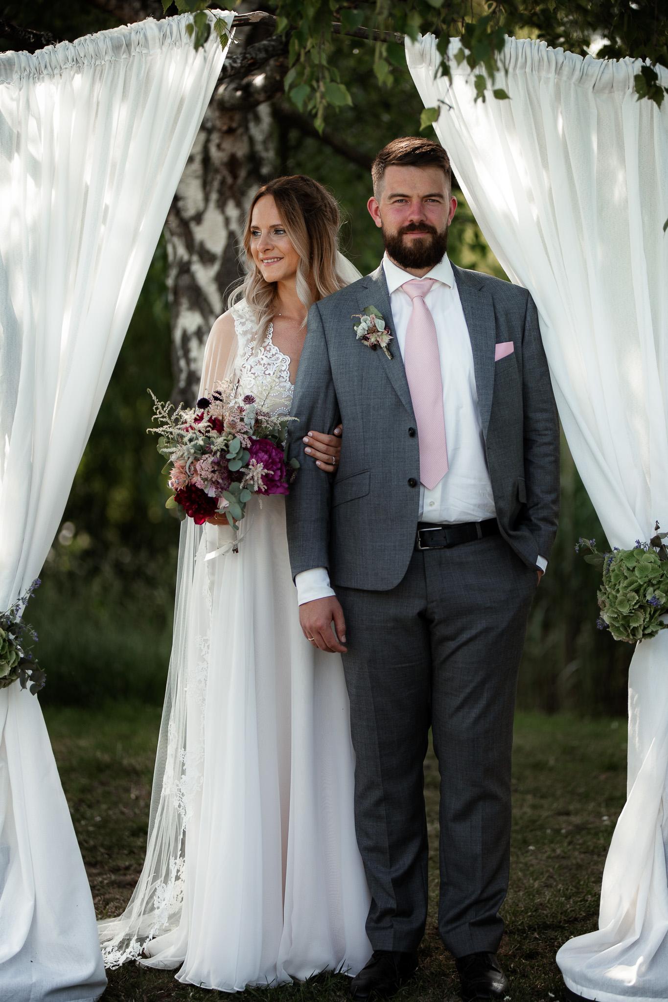 Als Hochzeitsfotograf in Eltville - Freie Trauung im Weingut Baron Knyphausen 61