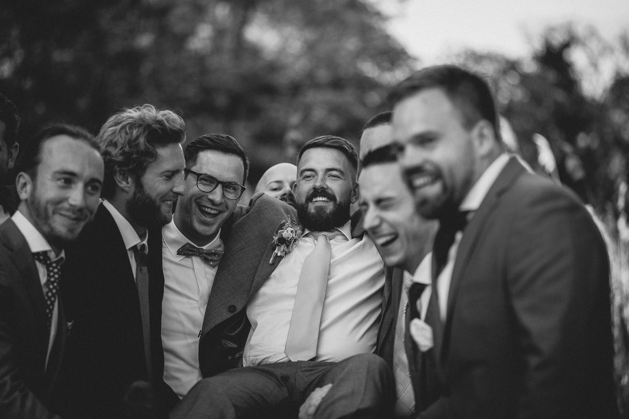 Als Hochzeitsfotograf in Eltville - Freie Trauung im Weingut Baron Knyphausen 63