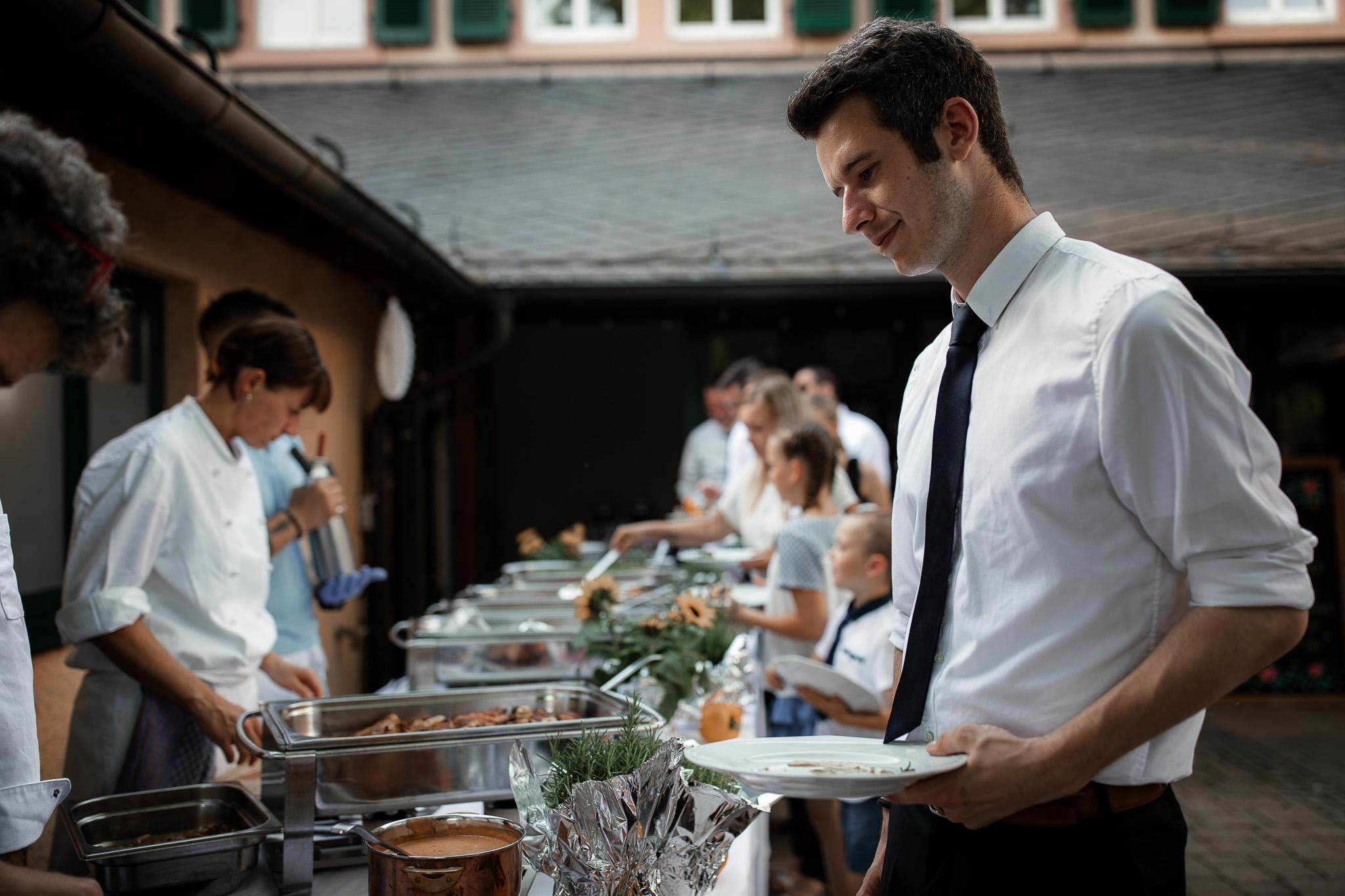 Als Hochzeitsfotograf in Eltville - Freie Trauung im Weingut Baron Knyphausen 75